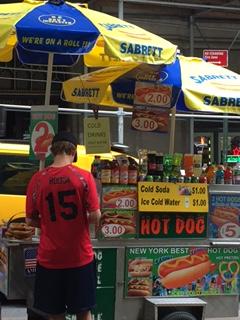 J Food Truck