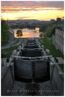 Lift lock Ottawa