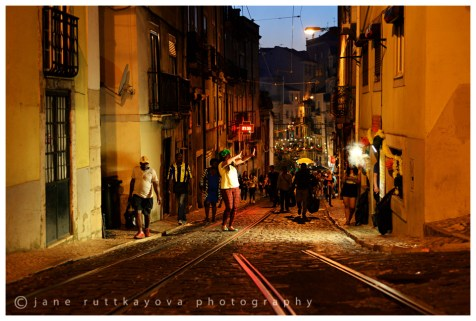 Street party-er