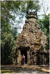 Siem Reap-Cambodia by Jane Ruttkayova Photography