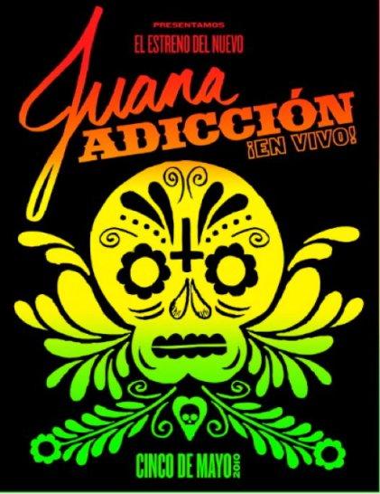 Jane's Addiction - May 5, 2010
