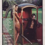 US Magazine, Nov 1997 - Table Of Contents