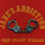 Been Caught Stealing Finger Cuffs Promo Cover