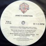 "Been Caught Stealing US 12"" Vinyl Side 2"