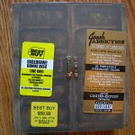A Cabinet Of Curiosities Best Buy Package