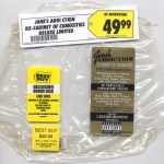 A Cabinet Of Curiosities Best Buy Labels