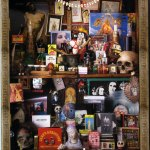 A Cabinet Of Curiosities Booklet Cover