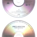 A Cabinet Of Curiosities US Promo Discs 3-4