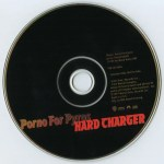 Hard Charger Promo Disc