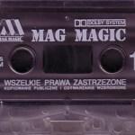 Jane's Addiction Poland Tape Side 1