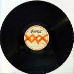 Jane's Addiction Black Vinyl Side 1