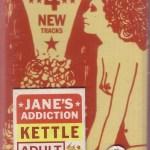 Kettle Whistle Thailand Cassette