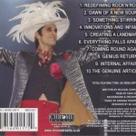 Maximum Jane's Addiction U-Card
