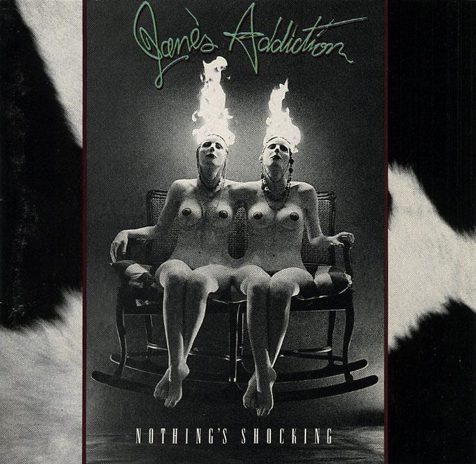 Nothing S Shocking Janesaddiction Org