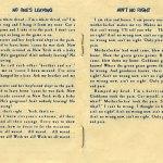 Novena Booklet Pages 7 & 8