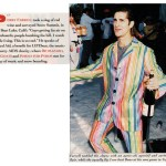 Perry - Rolling Stone, May 4, 1995