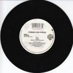 Pets 7in Vinyl Side 1