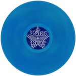 Polar Bear (Blue Vinyl) Side 1