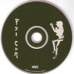 Psi Com Triple-X Limited Edition Disc