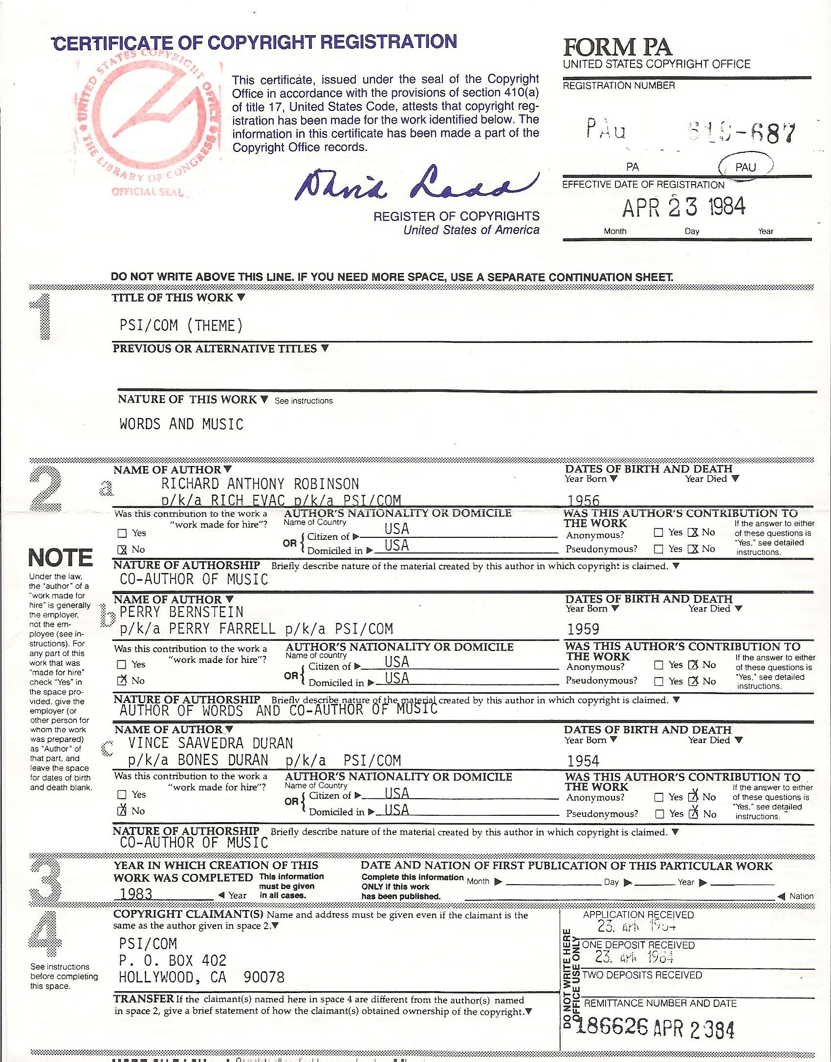 Lovely image of nevada birth certificate business cards and worktape 1 from nevada birth certificate image source janesaddiction aiddatafo Gallery