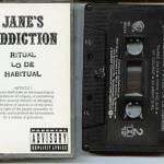 Ritual de lo Habitual Black Amendment Cassette