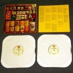 Ritual de lo Habitual Double LP Back