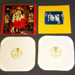 Ritual de lo Habitual Double LP Front