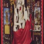 Ritual de lo Habitual CD Longbox Front