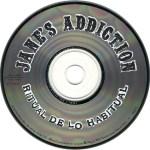 Ritual de lo Habitual Amendment BMG Disc