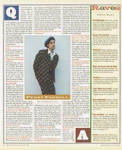 Rolling Stone - July 14, 1994