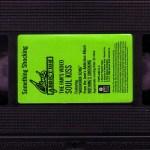 Soul Kiss - PAL VHS Tape