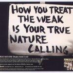 True Nature Promo U-Card