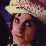 Addicted Disc 1 Cover