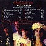 Addicted Disc 4 U-Card