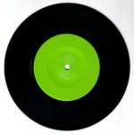 Among Freaks Black Vinyl