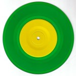 Among Freaks Green Vinyl