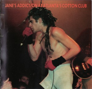 At Atlanta's Cotton Club Cover