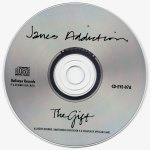 The Gift Disc 1