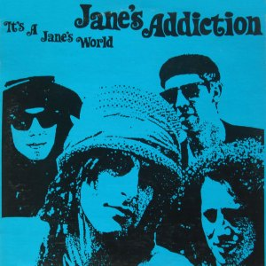 It's A Jane's World
