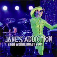 KROQ Weenie Roast 2001