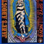 Live And Profane 2CD Poster 1
