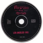 Los Angeles 1993 Disc