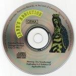 Song List Disc