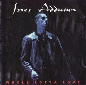 Whole Lotta Love Cover