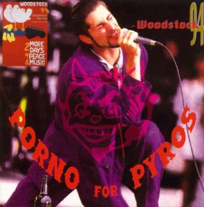 Woodstock 1994 (v2) Cover