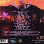 Woodstock 1994 (v2) U-Card