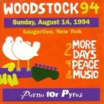 Woodstock 1994 (v3) Cover