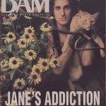 BAM - December 2, 1988 - Cover