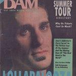 BAM - June 14, 1991 - Cover