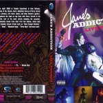 Live Voodoo DVD Front & Back